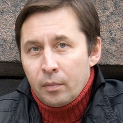 Шишкин Максим Васильевич