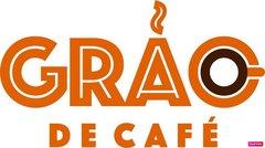 GRAO DE CAFE