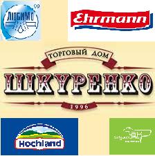 ТД Шкуренко