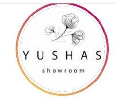 Yushas showroom