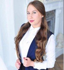 Понер Елена Витальевна