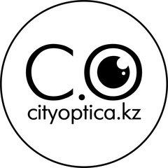 City Optika