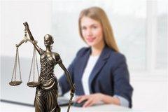 Юридическое бюро Линия права