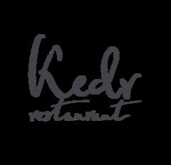 Ресторан Кедр
