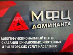 МФЦ Доминанта Франчайзинг