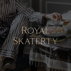 ROYAL SKATERTY