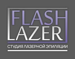 Flash lazer