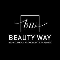 Сеть магазинов для Индустрии Красоты и Медицины BEAUTY WAY