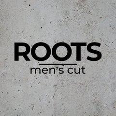 ROOTS men's cut