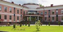 ФГБУ Консультативно-диагностический центр с поликлиникой УДП РФ