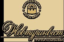Логотип компании ФУДСЕРВИС