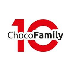 Chocofamily (Chocolife, Chocotravel, Chocofood, Lensmark, Idoctor)