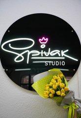 Spivak showroom