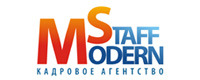 Modern Staff