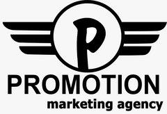 PROMOTION marketing agency