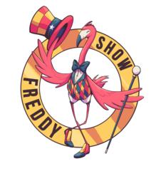 Freddy Show организация детских праздников