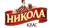 Логотип компании Дека, группа компаний (Никола Квас)
