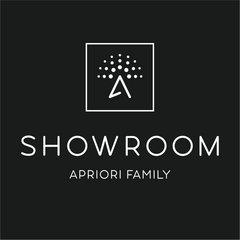 Apriori Showroom