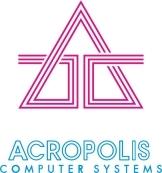 Компьютерные Системы Акрополис