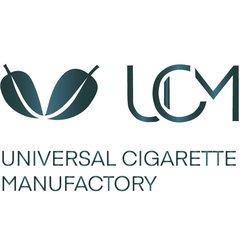 Универсальная Сигаретная Мануфактура