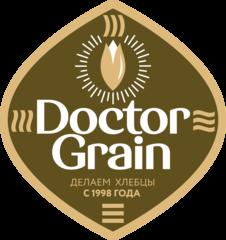 Доктор Граин