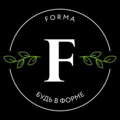 Ресторан FORMA