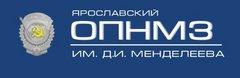 Ярославский Опытно-Промышленный Нефтемаслозавод Имени Д.И. Менделеева