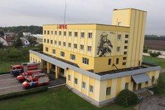Пружанский районный отдел по чрезвычайным ситуациям