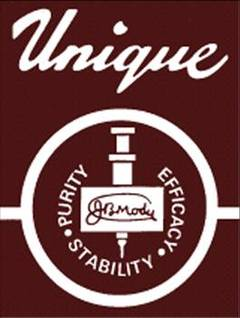 UNIQUE PHARMACEUTICAL LABORATORIES / Division of J.B. Chemicals & Pharmaceuticals Ltd.