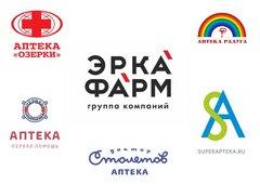 Группа компаний ЭРКАФАРМ ( аптечные сети Озерки, Доктор Столетов).
