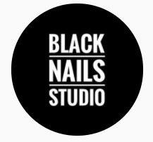 Black Nails Studio