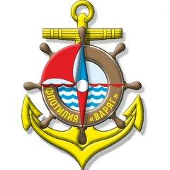 Морской военно-патриотический клуб Флотилия Варяг