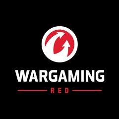 WARGAMING RED