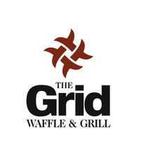 The Grid Waffle and Grill, кафе быстрого питания