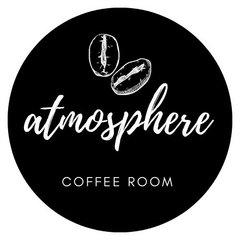 Atmosphere coffee room