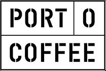 Порто кофе