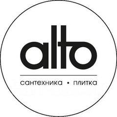 Альто-ДВ