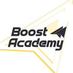 Boost Academy x Maximum Education
