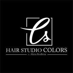 Студия красоты Colors