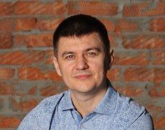 Щербин Олег Александрович
