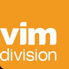 VIM division