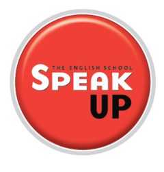 Speak Up The English School