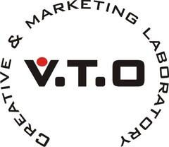 V.T.O Creative&Marketing Laboratory