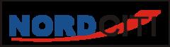 Логотип компании NORDCITI