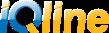 Логотип компании IQLINE, CAll-центр