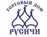 Русичи, Торговый Дом, Красноярск