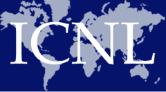 ICNL, International Center for Not-for-Profit Law