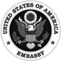U.S. Embassy in Kyiv, Ukraine