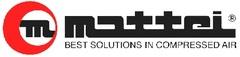 Представительство итальянской фирмы Ing. Enea Mattei в России
