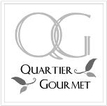 Quartier Gourmet, Ресторанный комплекс